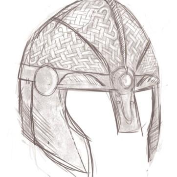 helmet-rough