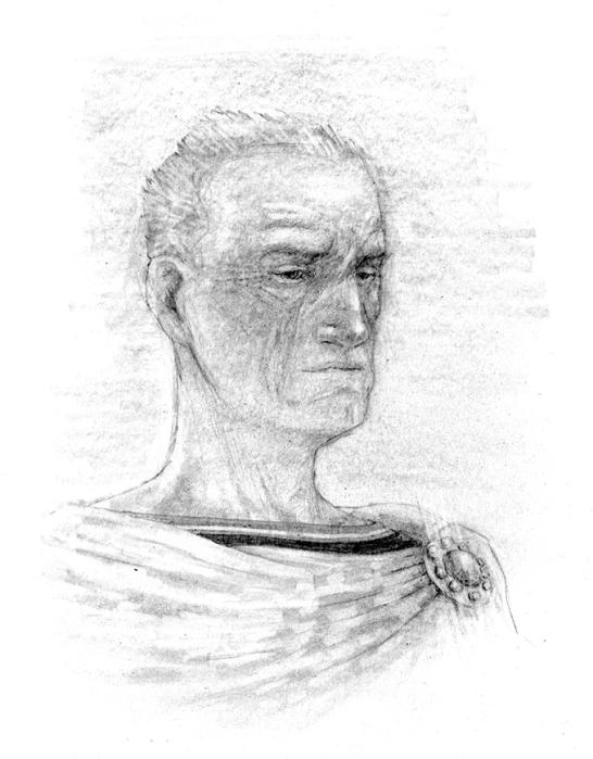 Suetonius Paulinus, the Roman general that defeated Boudicca's uprising
